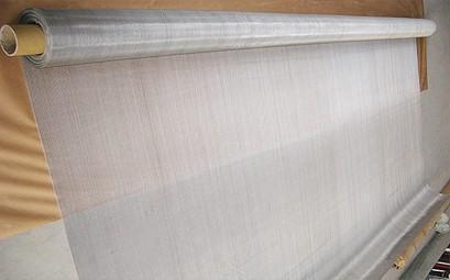 316L 60目 80目平纹编织不锈钢过滤网