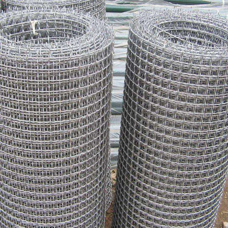 绿能60目-635目不锈钢过滤筛网