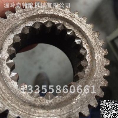宁波磨棱机、链轮磨棱机质优价廉、奇特隆机械(商家)