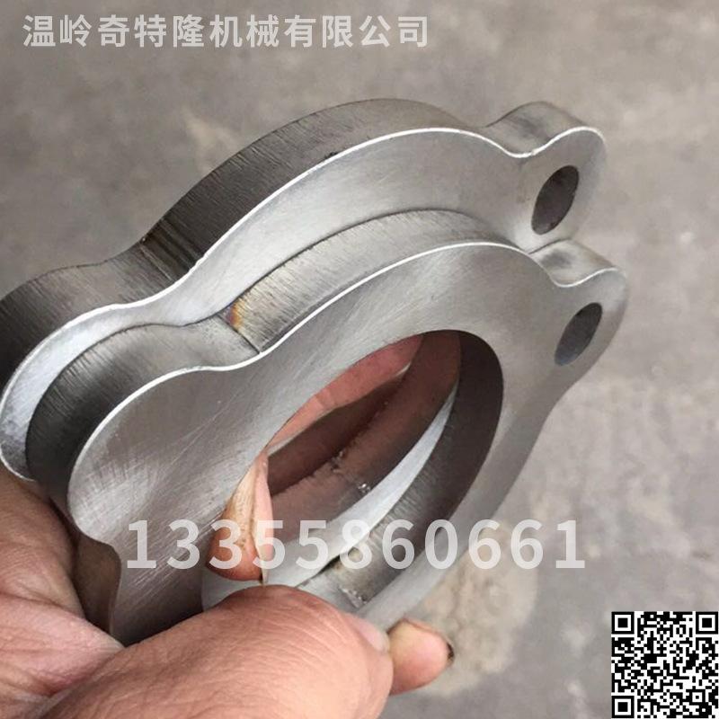 齿轮倒角机结构、宁波倒角机、奇特隆机械(查看)