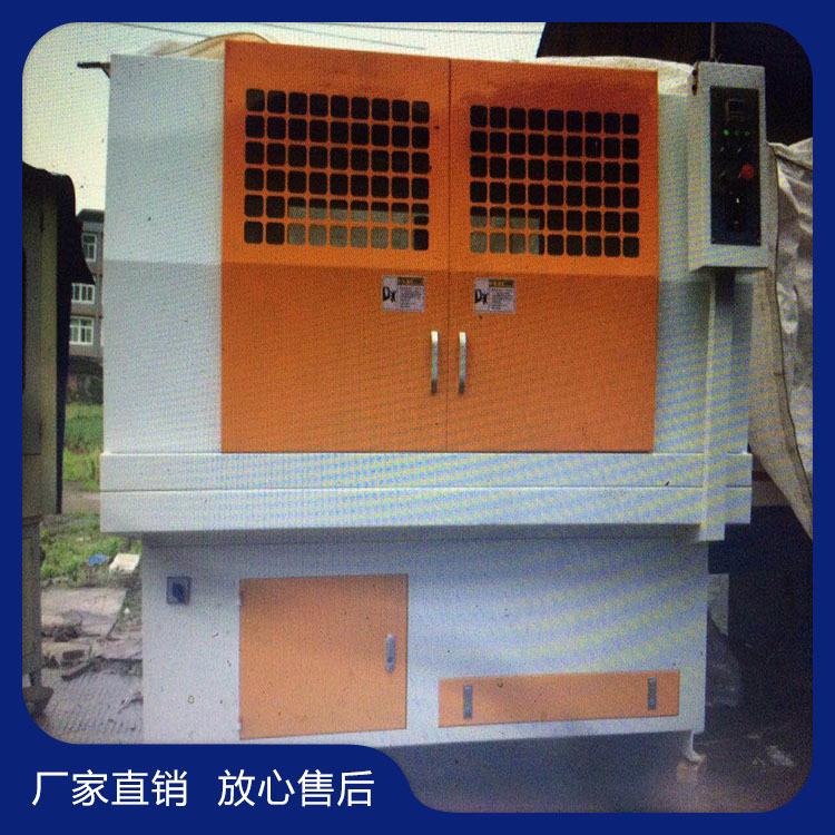 庆阳齿轮磨棱机现货-奇特隆磨棱机生产厂家