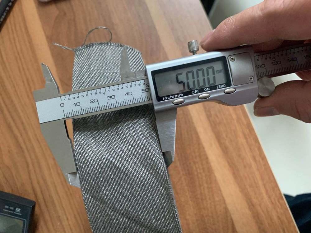 生产优质擦玻璃布 高温金属布 法国材料10016L(欢迎订购)