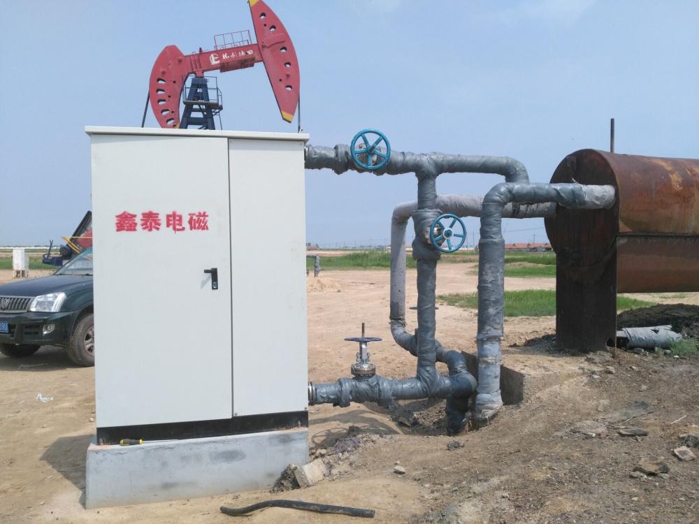 鲁贯通机械科技有限公司生产压力容器(图)、电磁电锅炉、嘉兴电锅炉