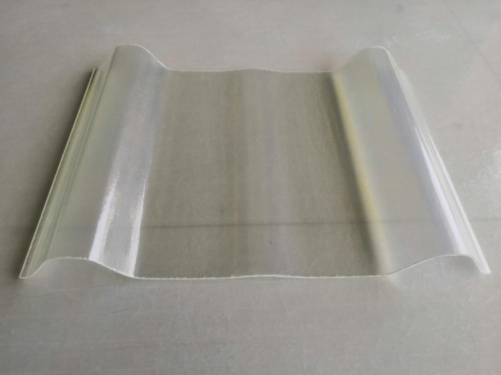 采光板透明 阳光棚采光瓦阳光板 FRP玻璃钢采光板 透光片采光板
