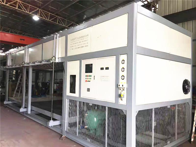 日产20吨块冰机、池州块冰机、直冷式制冰机(查看)