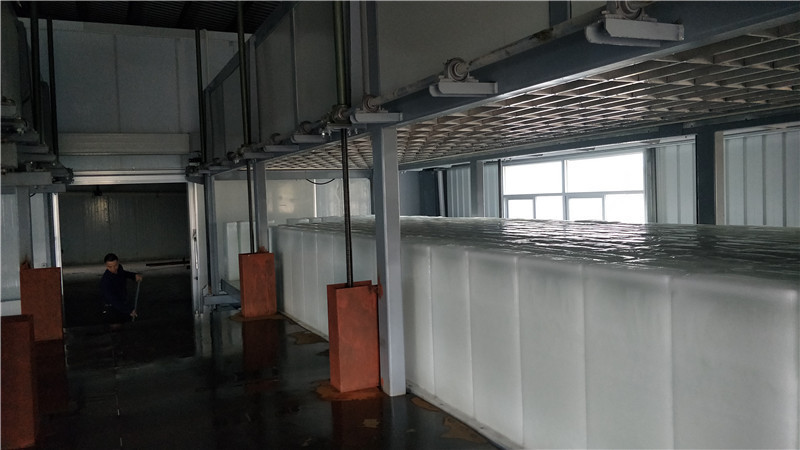大型块冰机、直冷式制冰机(在线咨询)、长治块冰机