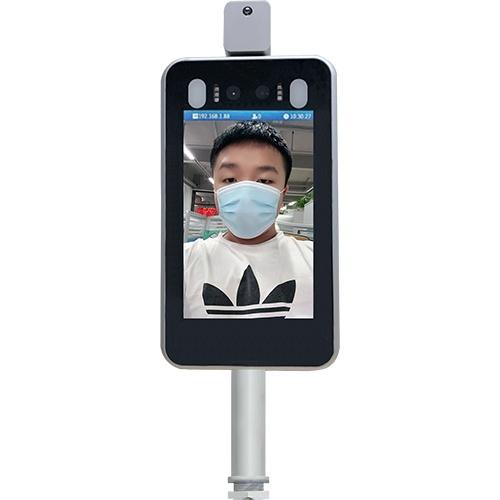 人脸识别手腕测温仪、揭阳手腕测温仪、捷易科技手腕测温仪