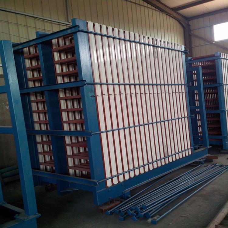 永乐机械(图)、轻质复合墙板设备介绍、威海墙板设备