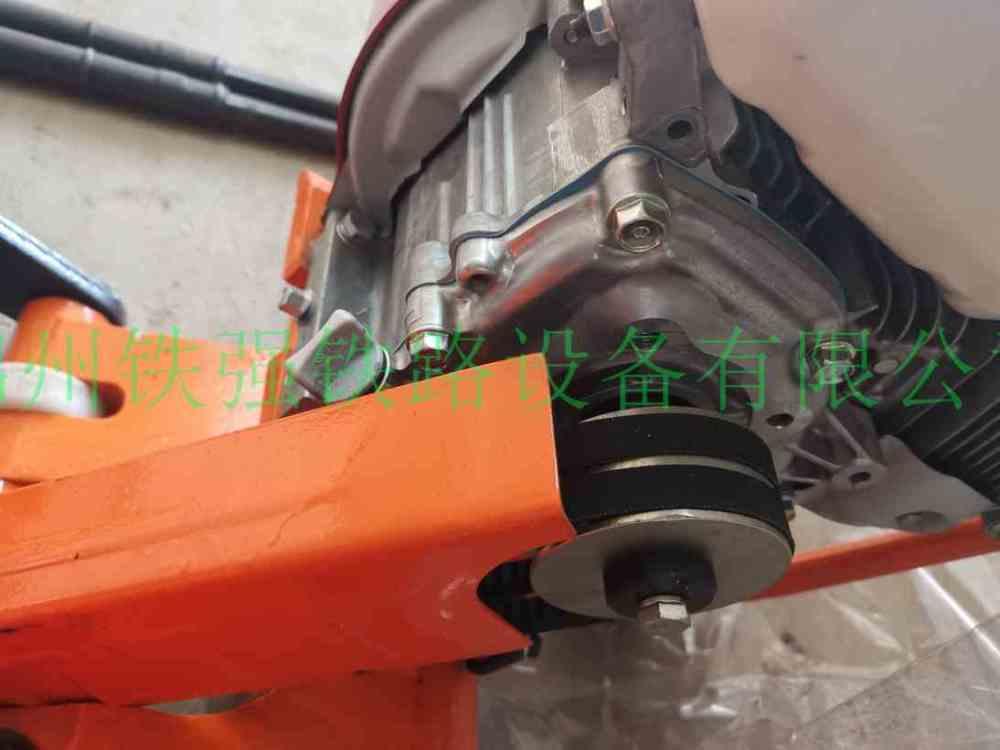 内燃锯轨机富世华、内燃锯轨机、锦州铁强铁路设备有限公司