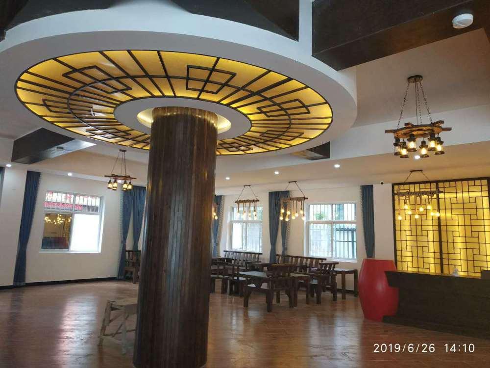 陕西民宿酒店工程类家具设计生产加工销售
