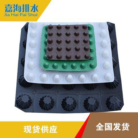 供应郑州排水板蓄排水板生产厂家 质量保证
