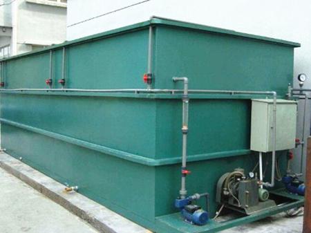 污水处理(图)、三种污水处理工艺比、奉节污水处理