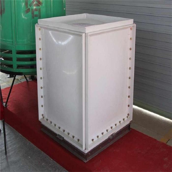 玻璃钢水箱生产厂家、SMC水箱(在线咨询)、德阳玻璃钢水箱
