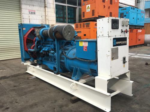 东坑大功率柴油发电机、大功率柴油发电机东莞市国苍机电设备公司