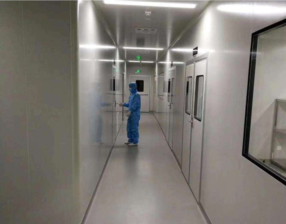打造濟南無菌室凈化工程施工報價項目