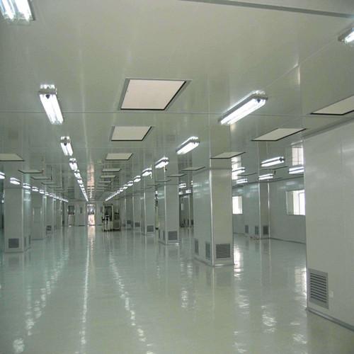 净化车间厂家、山东无尘车间、滨州净化车间