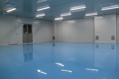 介绍济南光电洁净室工程设计施工细节