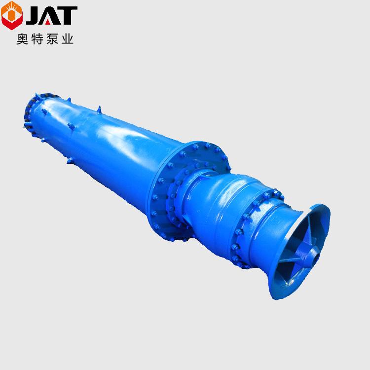 下吸式潜水泵特点、来宾潜水泵、奥特泵业(查看)
