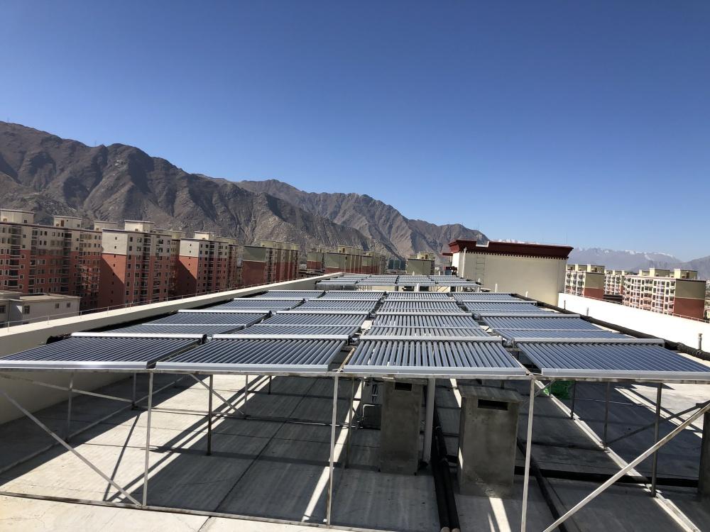 空气能太阳能热水器厂家 西藏空气能太阳能热水器批发市场