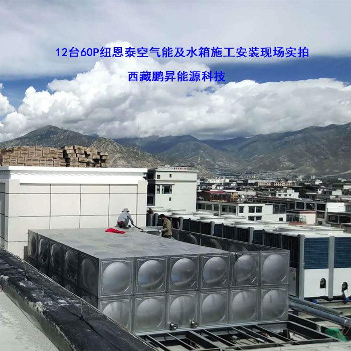 304不锈钢水箱 不锈钢圆柱形水箱 组合式不锈钢水箱推荐厂家