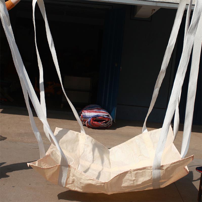 软托盘井字托底再生料全新料黄色白色吨托方形长方形网兜
