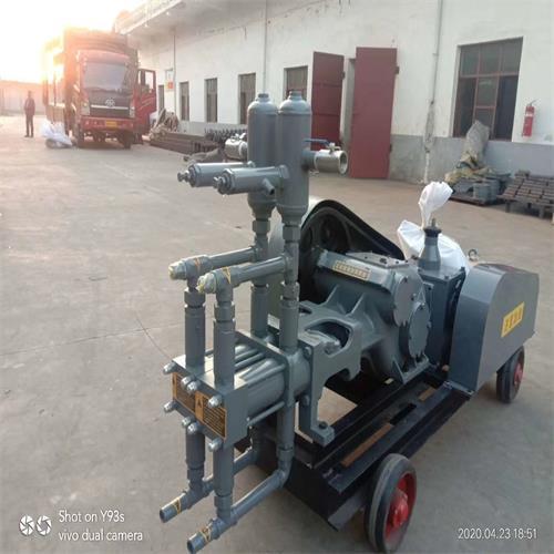 优质SYB60型双液注浆泵整机参数