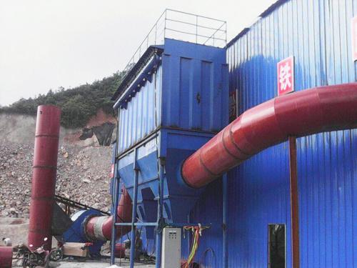 德惠锅炉除尘器的使用方法介绍