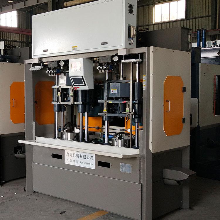 路桥力高机械小型液压组合钻床厂家