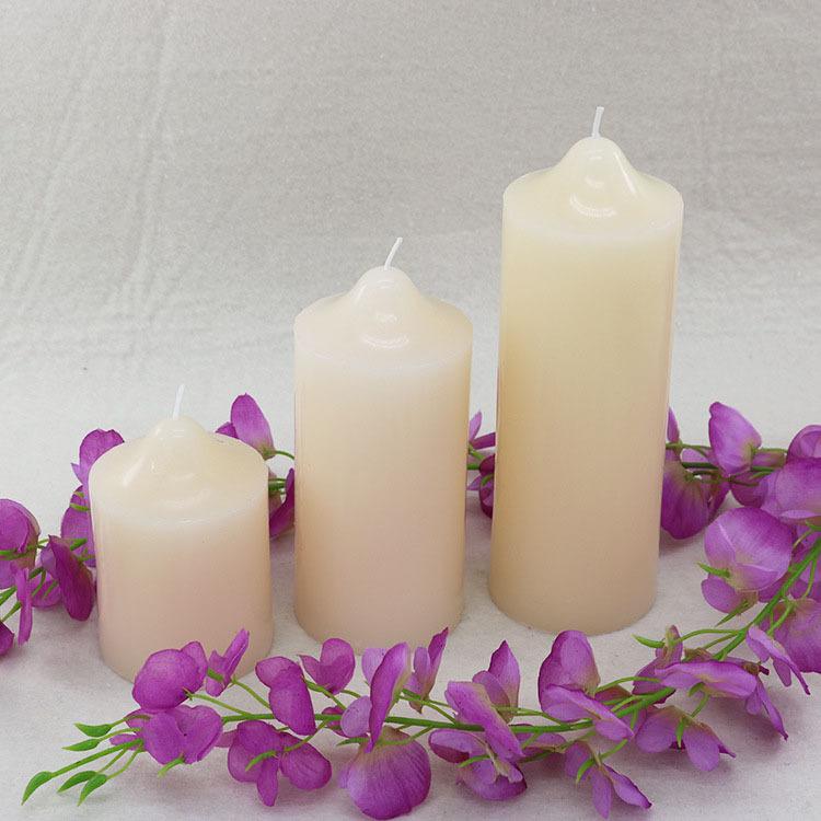 无烟蜡烛价格实惠、圣坤蜡烛厂家、池州蜡烛