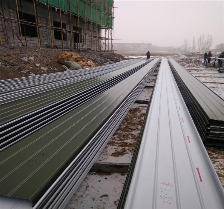 杭州展鸿建材(图)、钛锌板品牌、大兴安岭地钛锌板