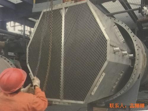 上海協升氣液二相分離器內件聚結器設計廠家