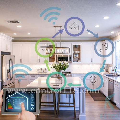成都智能家居系统设计安装调试