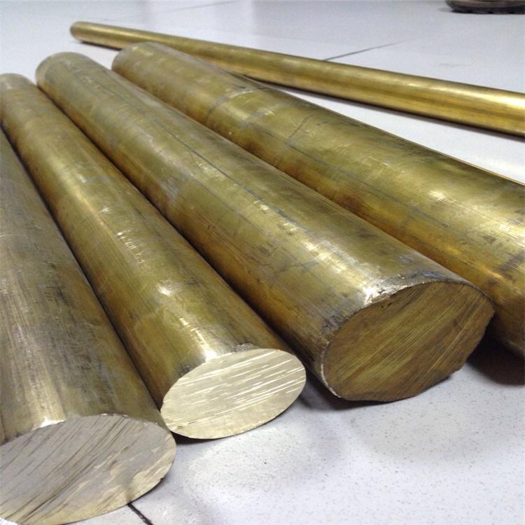 CuZn40Ni镍黄铜合金板CuZn40Ni黄铜管CuZn40Ni