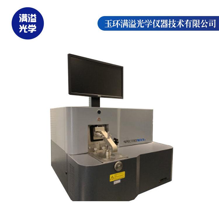 满溢光学(图)、光谱仪作用、杭州光谱仪