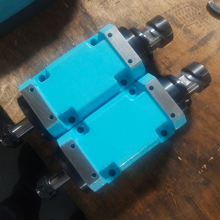 玉环镗铣主轴头、三象精密机械、镗铣主轴头型号