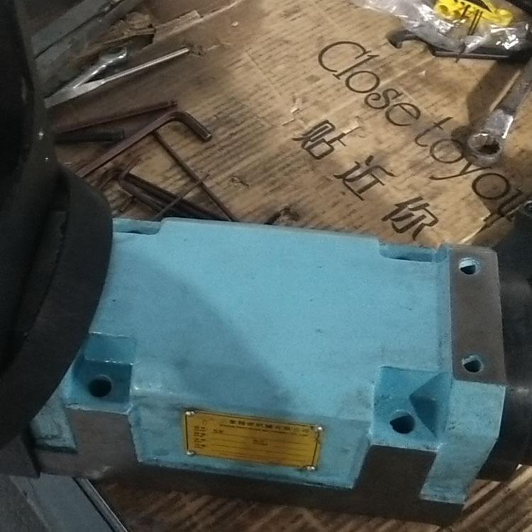 扬州主轴头批发商-镗铣主轴头结构设计-三象精密机械厂家