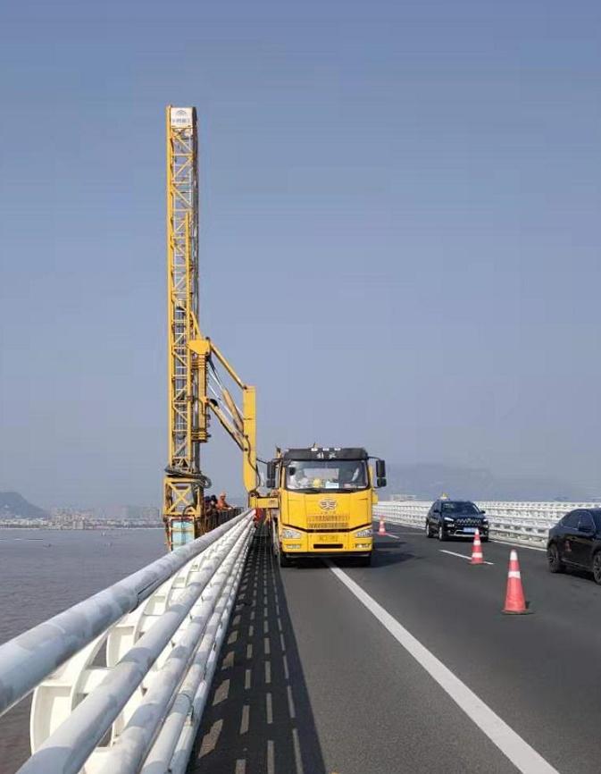 结构补强哪家公司好?武汉新顺畅路桥养护加固行业领导者