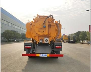 消防专用车、滁州专用车、湖北楚胜汽车(查看)