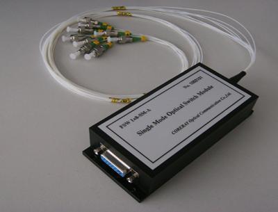 技術測試980nm多模FC-UPC泵浦激光光源?