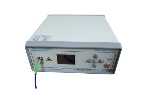 976nm單模高功率FC-UPC泵浦多模激光光源