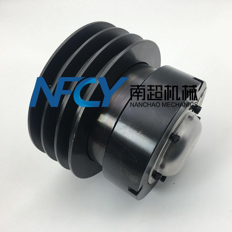 中联5160洗扫车原装水泵气动离合器总成派特南超品牌