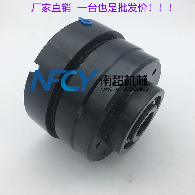 气动离合器报价、NFCYQ2副机、南宁气动离合器