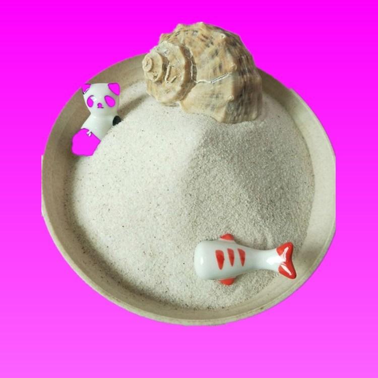 河北石家庄铸造水洗砂硅砂哪家好