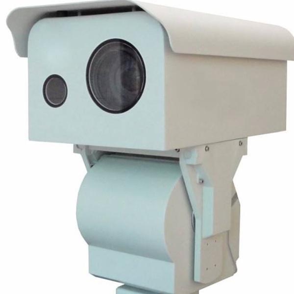 深圳森木多光谱重载云台摄像机,一体化云台摄像机