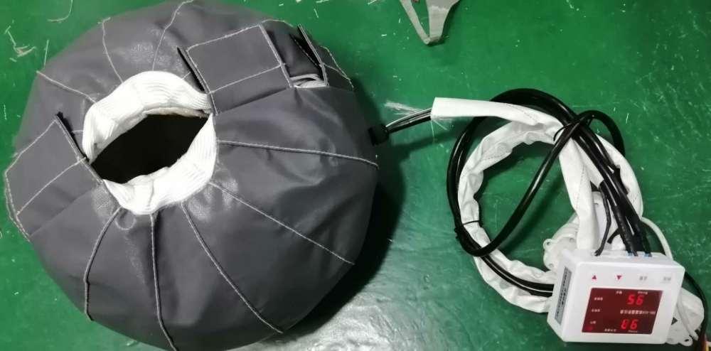 电加热套保温套反应釜、保温套(在线咨询)、芜湖保温套