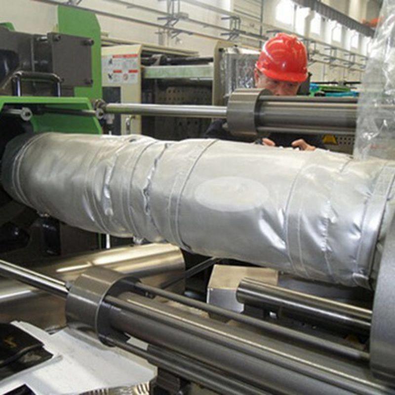 汽轮机硫化机保温套、保温套(在线咨询)、闵行保温套