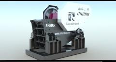 矿山设备破碎机、破碎机、成都山特瑞科矿山机械有限公司(查看)