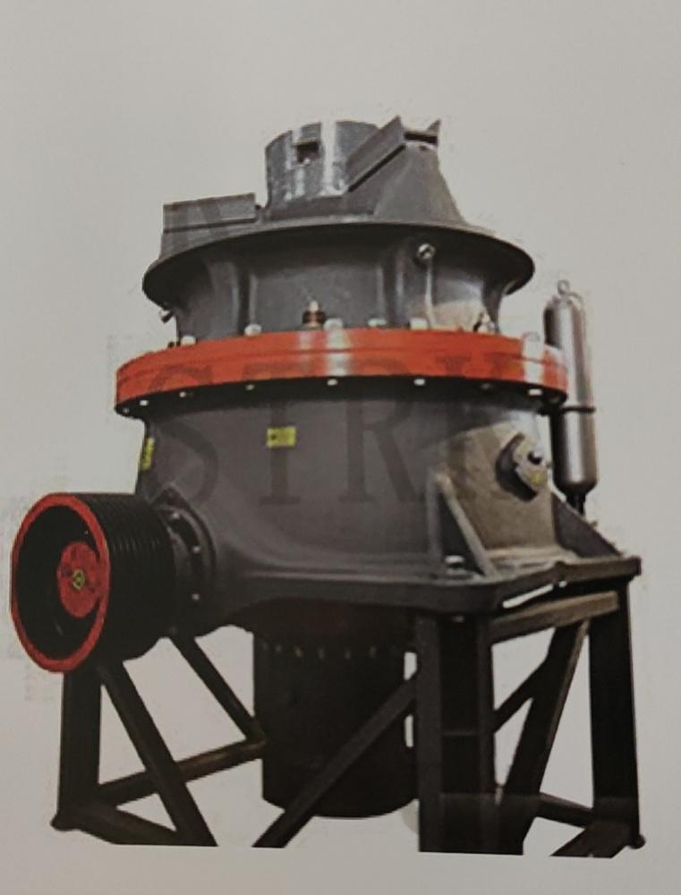 圆锥破碎机、成都山特瑞科矿山机械有限公司、破碎机