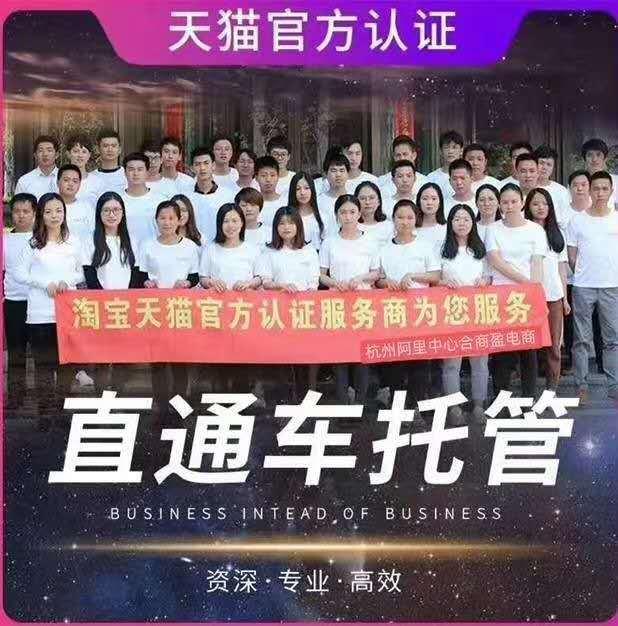 杭州阿里中心合商盈电商提供阿里巴巴淘宝天猫拼多多京东运营服务代入驻服务