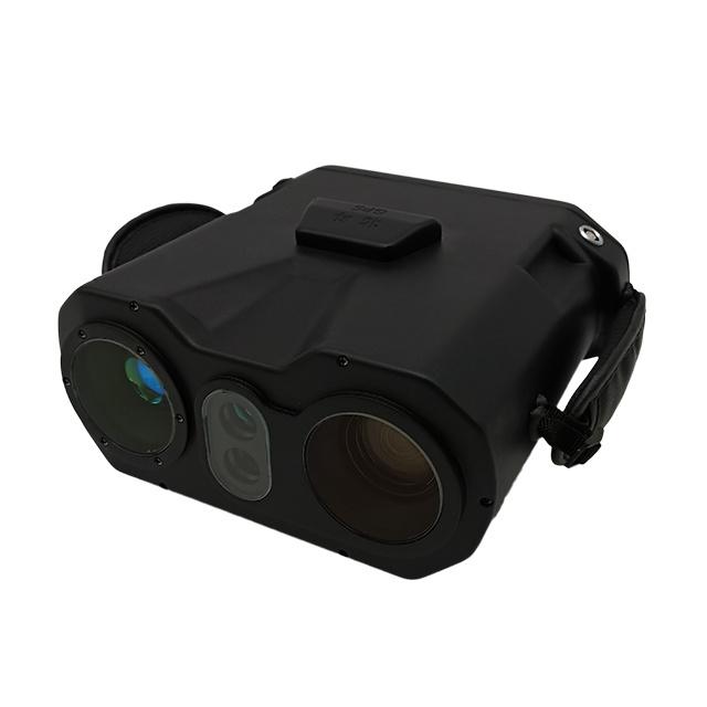 索斯克多功能高清手持激光夜视仪